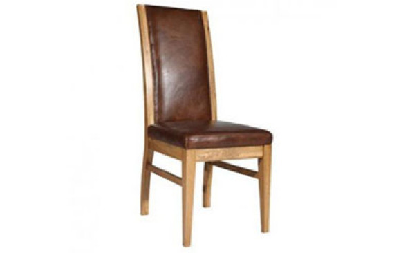 Aunt Betsie Chair