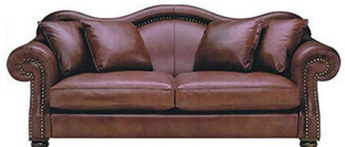 the Baltimore classic couch