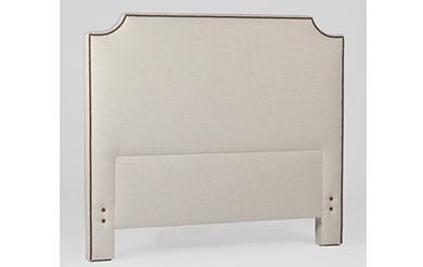 Beatrice Headboard headboards bed fabric headboard leather headboard