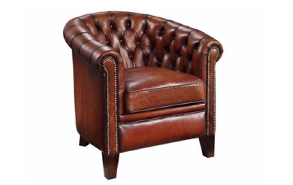 Beethoven Chesterfield Tub