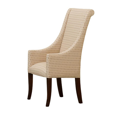 Belinda chair with arm