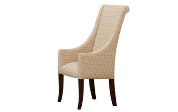 Belinda Chair (with arm)