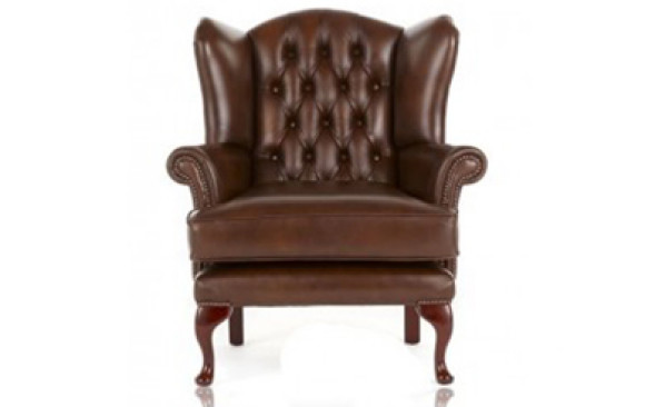 Chatherine Wingback