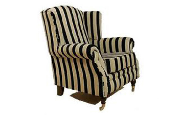 Chrissy Wingback