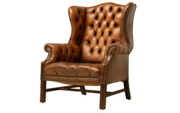 Churchill Wingback