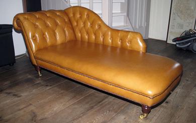 Nicholas Royal Chaise