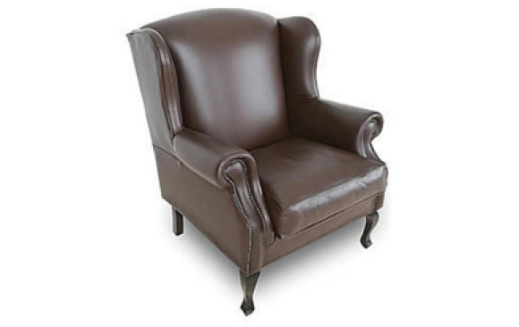 Duke Wingback