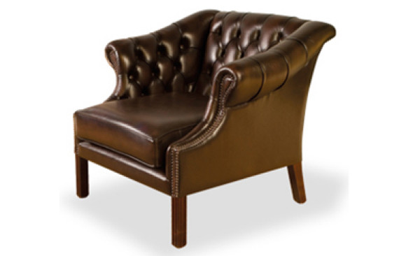 King George Wingback