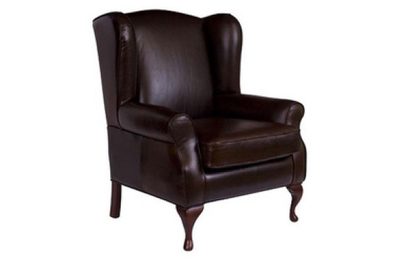 Nielson Wingback