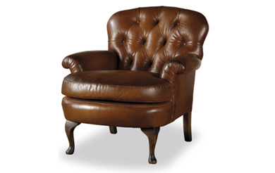 Prince Andrew Wingback
