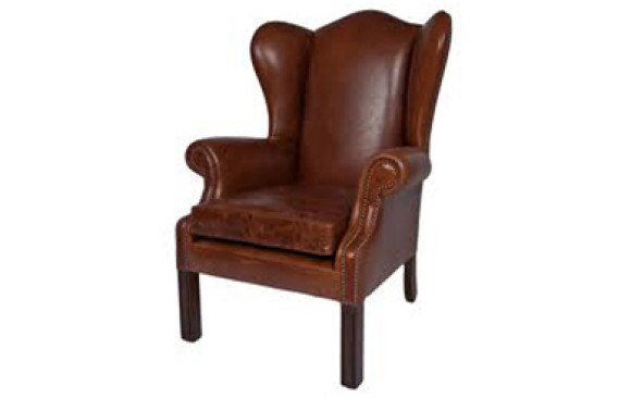 William Wingback