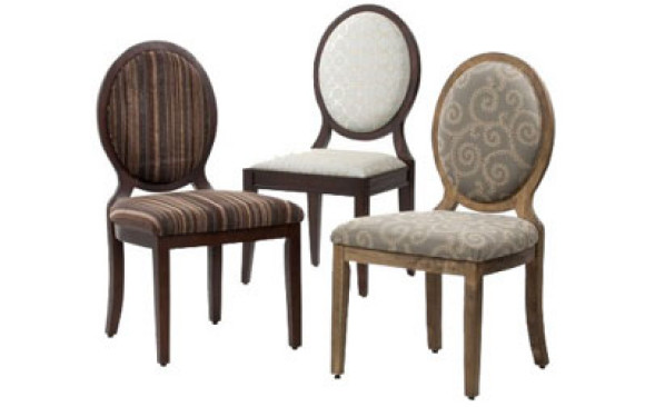 Vilora French Chair