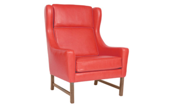 Shirley Wingback