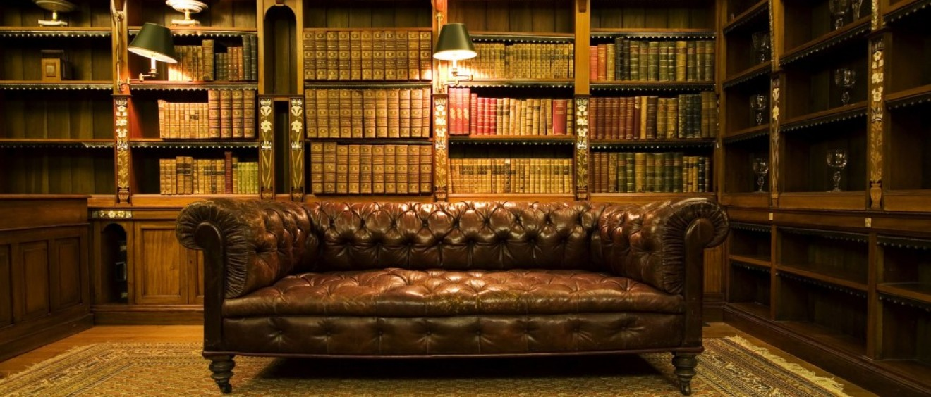 The History Of Chesterfield Sofa B O R N