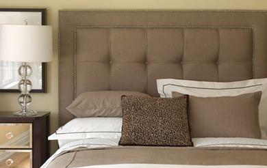 Valeri Headboard headboards fabric headboard bed