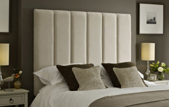 Damaskus Headboard