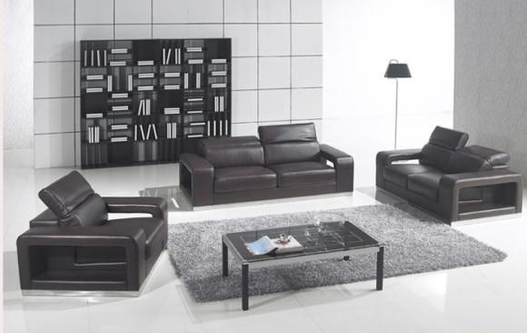 Aleksandr Modern Couch