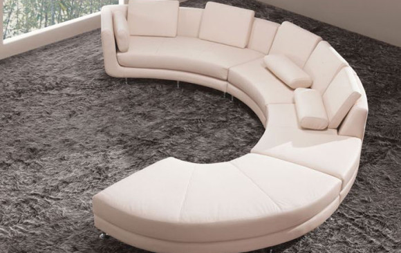 LE CINQ Modern couch