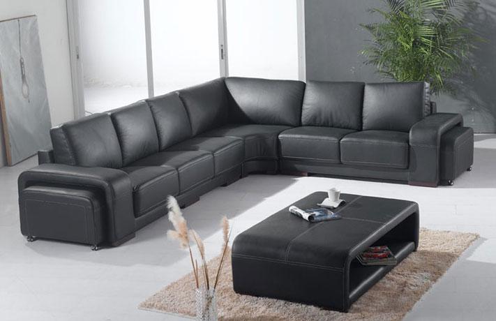 lucania modern couch sofa corner unit