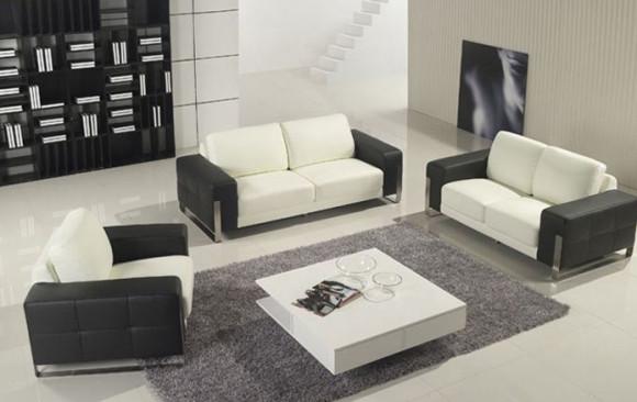Mandoza Modern Couch