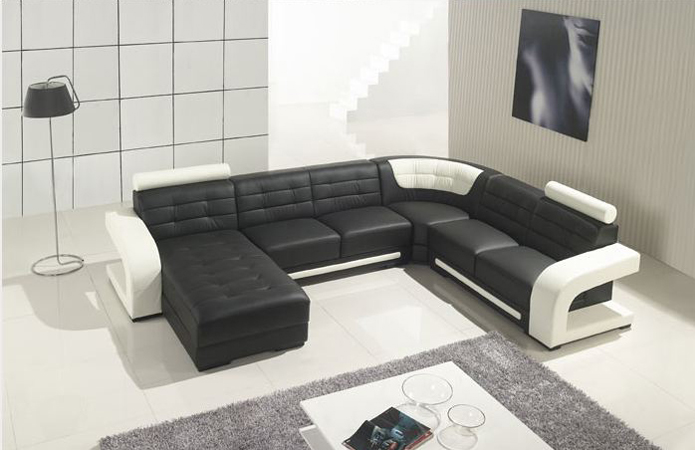 Puccini Modern Couch