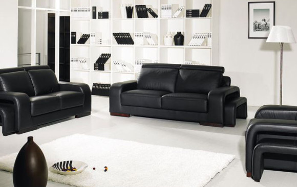 Uberman Modern Couch