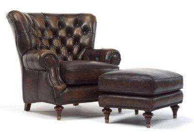 Napoleon Wingback chair wingbacks