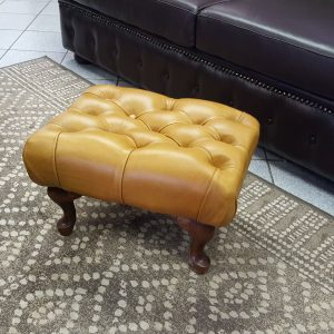 Born Furniture Elizabeth Ottoman
