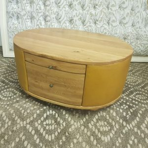 Born Furniture Oval Table