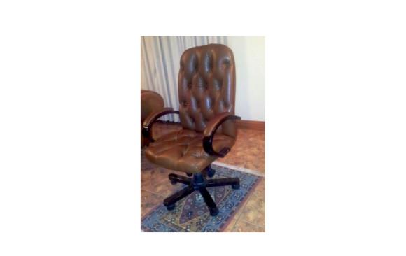 Czech Office Chair