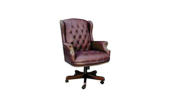Djibouti Office Chair