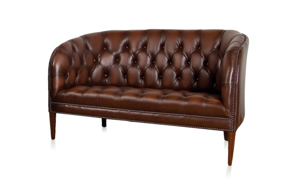Ashby Love Seat