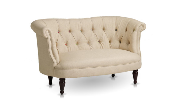 Fascination Love Seat