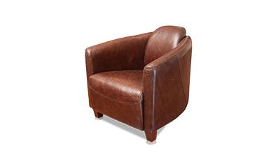 Born Furniture Mount Kahl Tub Chair