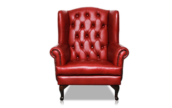 Antionette Wingback