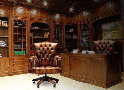 leather office chair born furniture