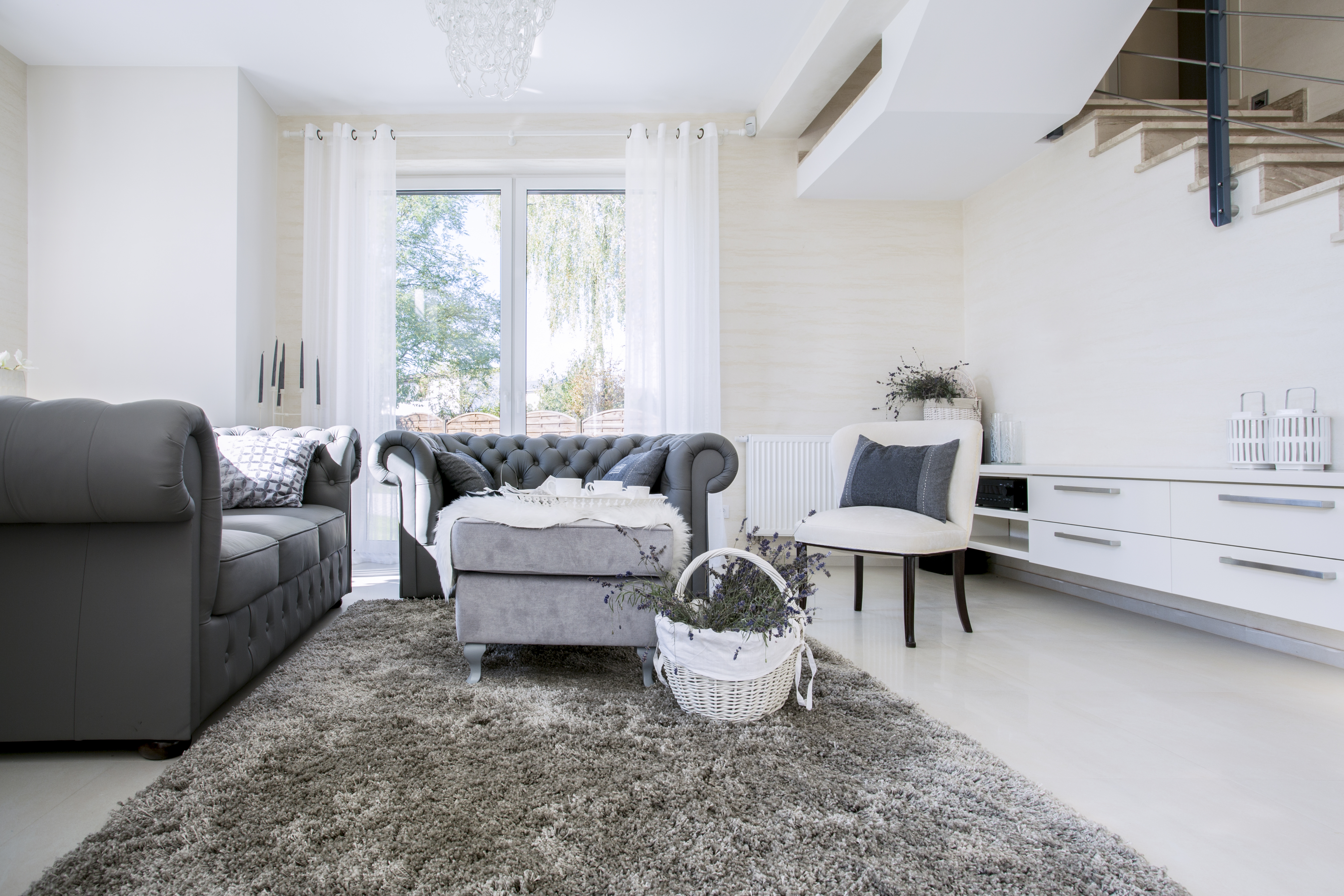 Mixing Different Interior Styles Will Be A Wonderful Decorating Challenge  For You To Take On. Express Your Creativity And Unleash Your Inner Interior  ...