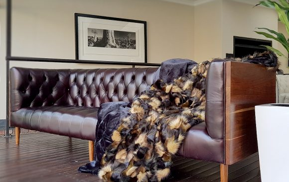Maximus Contemporary Chesterfield