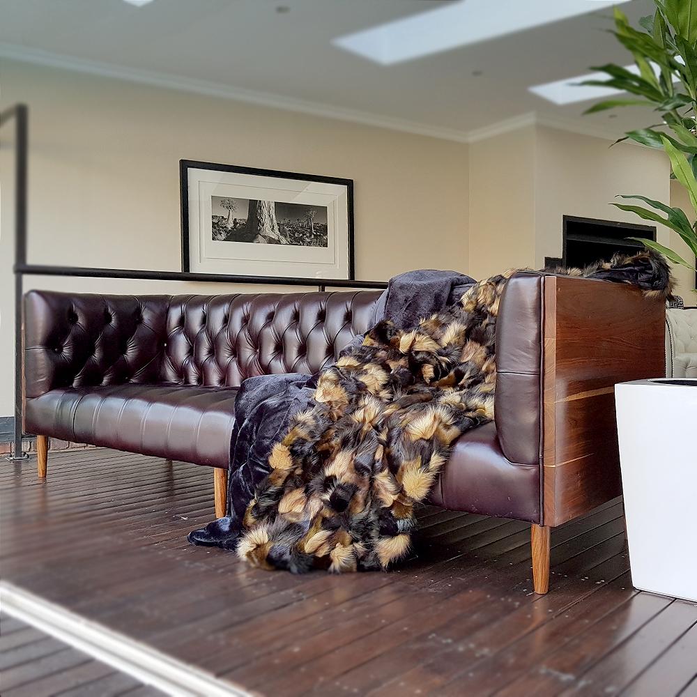 maximus chesterfield sofa