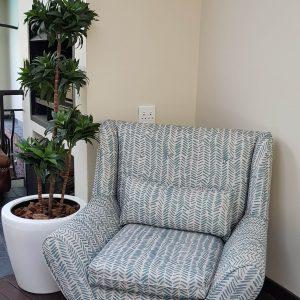 Born Furniture Zinio Chair