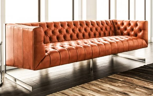 Aurelius Contemporary Chesterfield