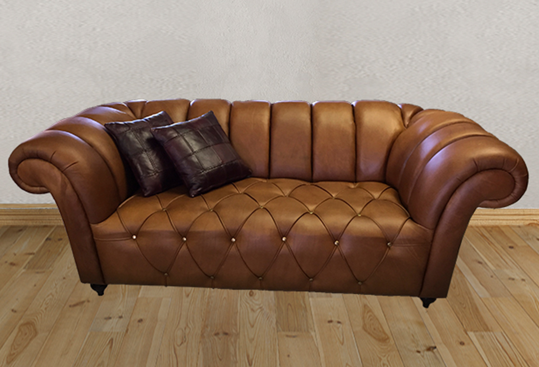 Grace Exotic Chesterfield B O R N