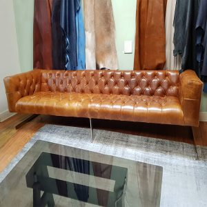 Born Furniture Aurelius Chesterfield