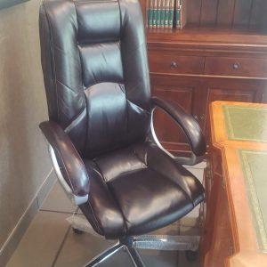 Born Furniture Eritrea Office Chair