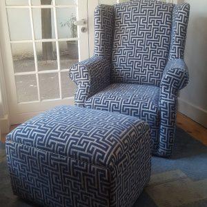 Born Furniture Feeding Chair