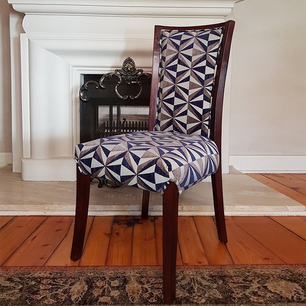 Born Furniture Gabriella Dining Chairs (2)
