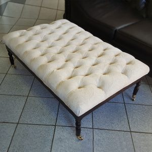 Born Furniture Gilford ottoman