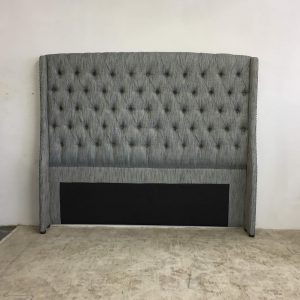 Born Furniture Headboard fabric