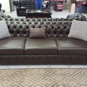 Born Furniture Moloto Chesterfield Sofa
