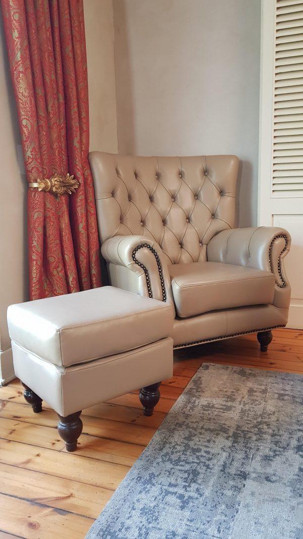 Born Furniture Chesterfield Sofa Chair Sale Black Friday